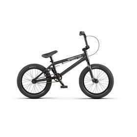 "Radio Bikes Dice 16"", matt black"